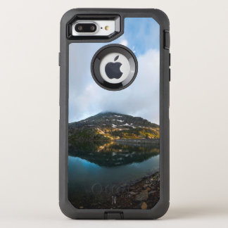 CASE iPhone Landscape