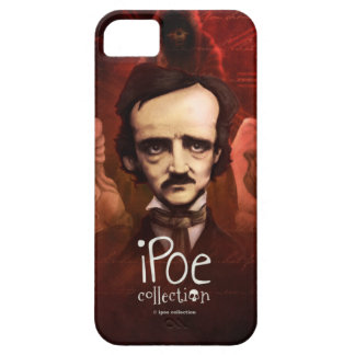 "CASE ""iPoe for Collection"" iPhone5"