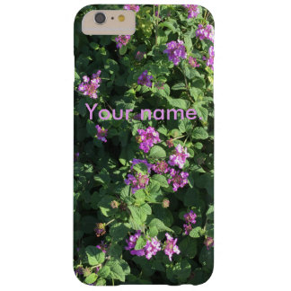 Case-Mate Barely There iPhone 6/6s Plus Case