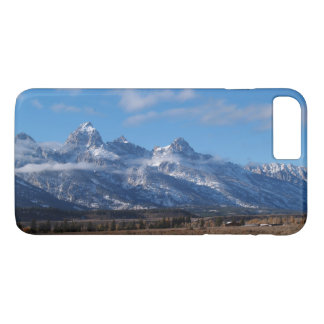 Case-Mate Barely There Plus iPhone 7 Tetons Mts.