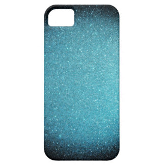 Case-Mate Case Blue Glitter Hipster Contrast Satur