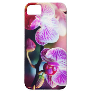 """Case-Mate Case """"Two Orchids Colorized"""""""