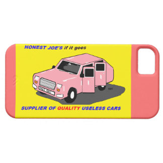 CASE MATE COVER iPhone 5 COVERS