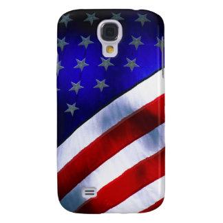 Case-Mate HTC Vivid Tough Case w/ American flag