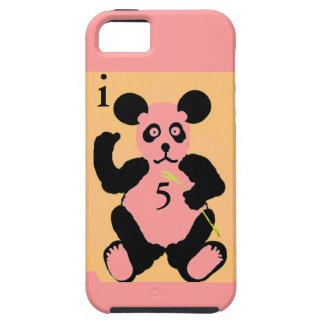 Case-Mate iphone5 Vibe case Panda