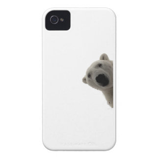 Case-Mate iPhone 4 Barely bear mode