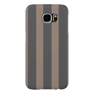 Case-Mate Samsung Galaxy S6 Case - Taupe/Gray
