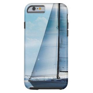 Case-Mate Tough iPhone 6/6s Case/Sailboat