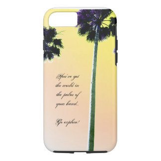 Case-Mate Tough iPhone 7 Case