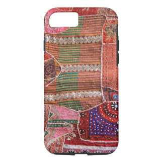 Case-Mate Tough iPhone 7 Case Crazy Quilt