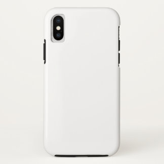 Case-Mate Tough iPhone X Case