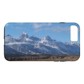 Case-Mate Tough Plus iPhone 7 Case Tetons Mountain