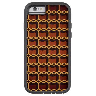 Case-Mate Tough Xtreme iPhone 6/6s Case-Honeycomb Tough Xtreme iPhone 6 Case