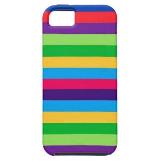 Case-Mate Vibe iPhone 5 Case w/Fun Stripes