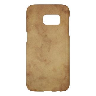 """Case """"Old paper"""""""