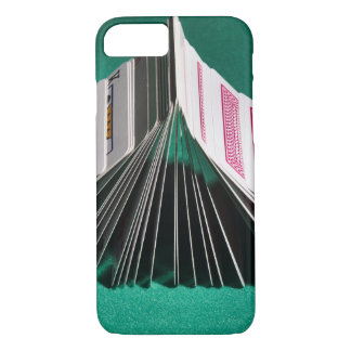 Case: Playing cards Poker Domino iPhone 7 Case