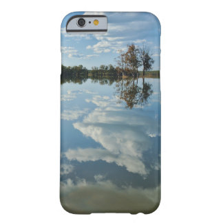 Case: Reflections by the Lake Barely There iPhone 6 Case