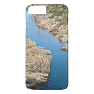 Case: River on the Rocks iPhone 7 Plus Case