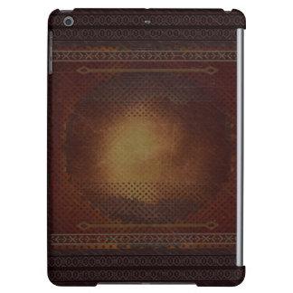 Case Savvy Glossy iPad Air Case Stoneage Thrill