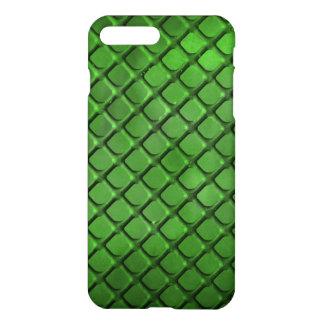 Case Savvy iPhone 7 Plus Matte Finish Case-Green