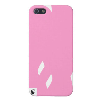 Case Savvy Matte Finish iPhone 5/5S Case