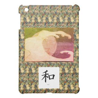 Case Savvy Matte iPad Mini Case With Japanese Moon