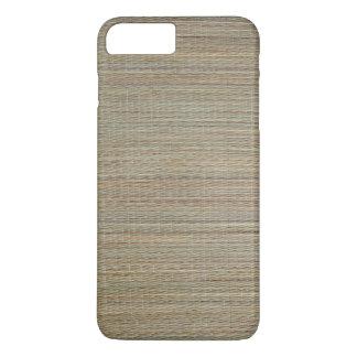 Case: Straw Mat iPhone 7 Plus Case
