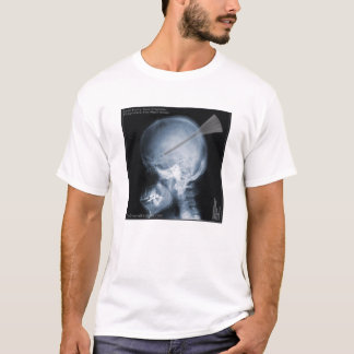 Case Study: Jazz Drummer T-Shirt