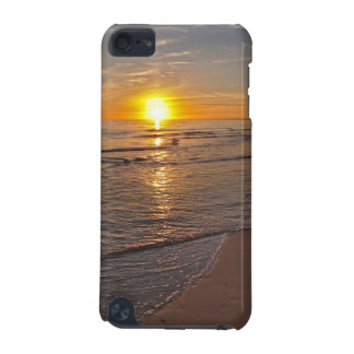 Case: Sunset by the Beach iPod Touch 5G Case
