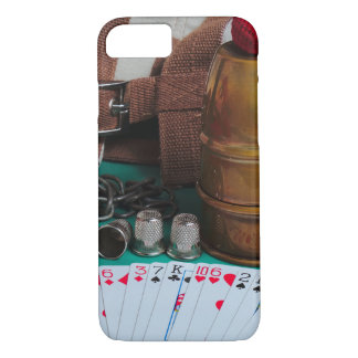 Case: The Magician's Retreat iPhone 8/7 Case