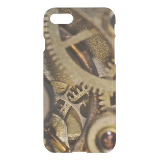 Case: Tic Tac Wheels. Watch Mechanism iPhone 7 Case