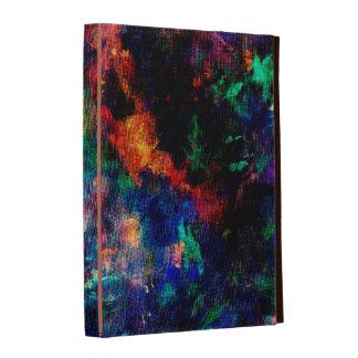 Caseable iPad Folio Colour Splash iPad Folio Cover