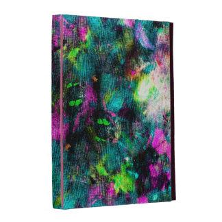 Caseable iPad Folio Colour Splash iPad Folio Case