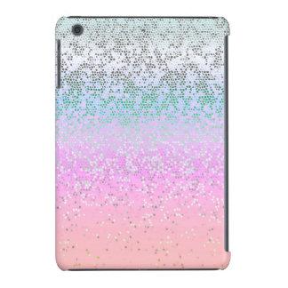 CaseMate iPad Mini Case Glitter Star Dust