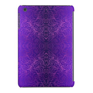 CaseMate iPad Mini Floral Abstract Damasks iPad Mini Retina Cover