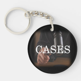 CASES and Team UP Keychain