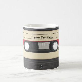Casette Tape - Purple Coffee Mug
