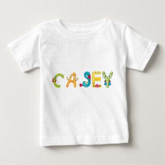 Casey Baby T-Shirt