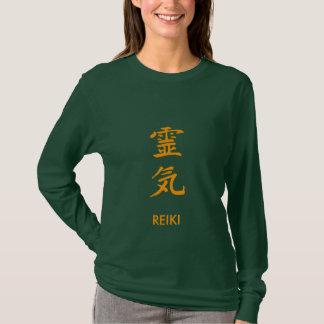 Casey Coaching Reiki Shirt