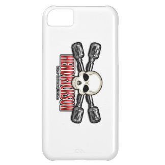 Casey Hendrickson Logo On Cell Phone Cases Cover For iPhone 5C