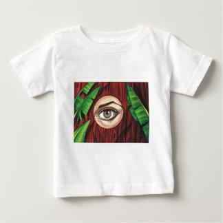 Casey in Hiding Baby T-Shirt
