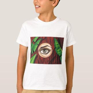 Casey in Hiding T-Shirt