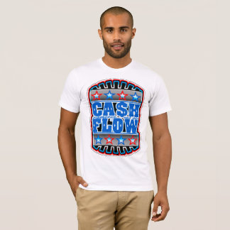 Cash Flow Ramirez T-Shirt