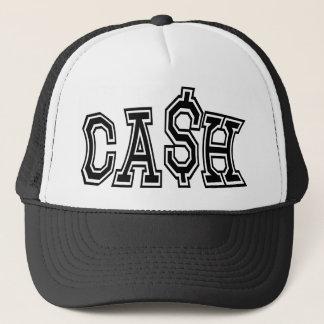 Cash Hat