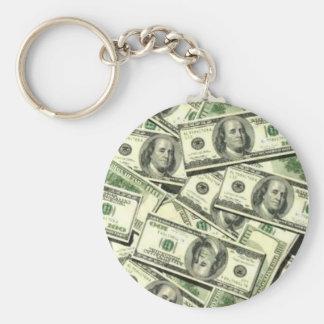Cash! Keychain