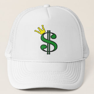 Cash King Cap
