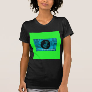 Cash Lover (Plastic Also Acceptable) Money Face T-Shirt