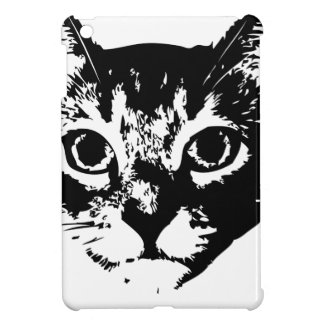 CASH MEOW SIDE iPad MINI COVER
