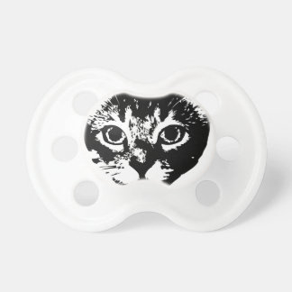 CASH MEOW SIDE PACIFIER