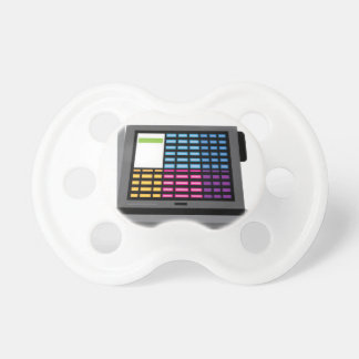 Cash Register Touch screen Pacifiers